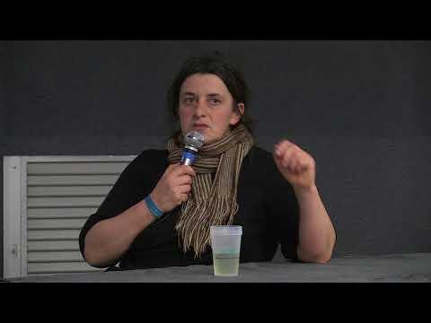 Rencontres MSV 2017 - Isabelle Perry & Damien Fihey - Compost et matières fraîches, témoignage