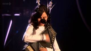 PJ Harvey - The Words That Maketh Murder (Mercury Music Prize 2011) HD