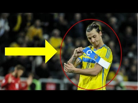 Zlatan Ibrahimovic – If You LOVE Him You MUST Watch This Video | Worth A Watch | #Respect