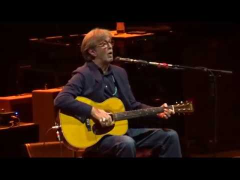 Eric Clapton Nobody Knows When You're Down And Out Talking Stick Arena AZ 9/14/19