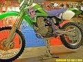 Kawasaki KLX 650 R, 1994