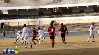 Baixar Futebol brasileiro em misão de Paz na Líbia