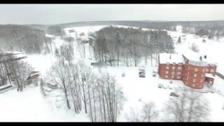 видео Отдых в Калужской области
