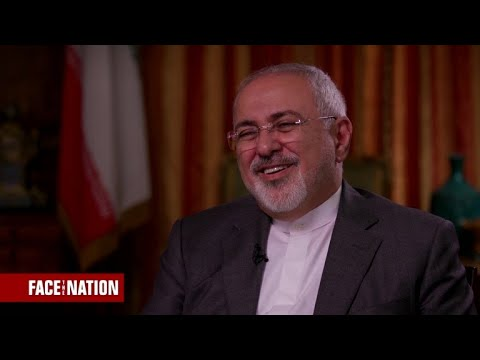 "Iran's top diplomat: Israeli ""atomic warehouse"" allegations are ""nonsense"""