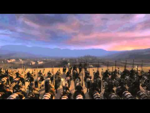 Medieval 2 Total War: The Timurid's Invasion