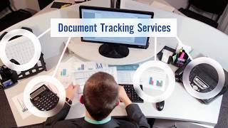 Document Tracking Services (DTS) Create, Track & Manage Documents