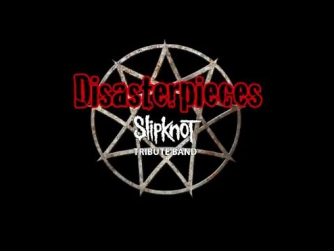 Disasterpieces - The Blister Exists (Live)