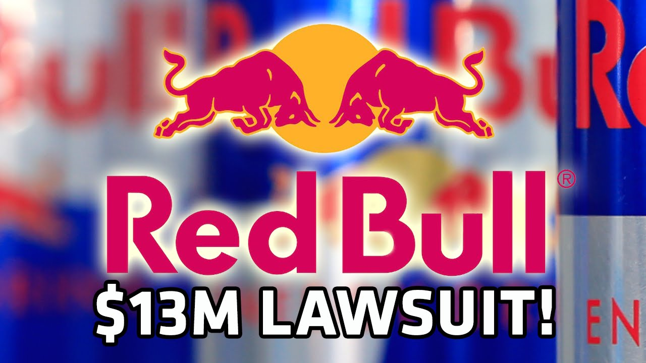 red bull gives you wings or does it drinkers wage a lawsuit win