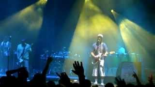 "Slightly Stoopid ""Mr Chatterbox"" (Bob Marley cover) 7-10-15 - Philadelphia PA"