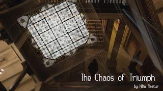 El Caos del Triunfo · Kiko Pastur · The Chaos of Triumph