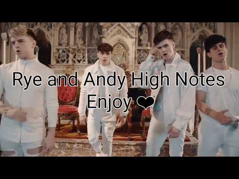 Roadtrip Tv Andy Fowler And Rye Beaumont High Notes Youtube