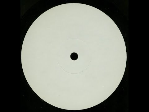 Unknow Artist - Untitled 01 (Chikyu-u Records)