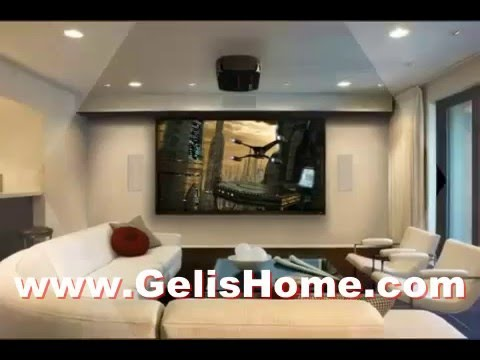 Entertainment Room Ideas small entertainment room interior design ideas sets 2016 - youtube