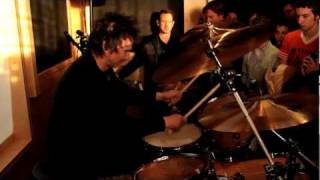 Terry Bozzio Solo Performance at Vic's Drum Shop