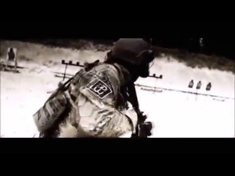 Get Up – Military Motivation