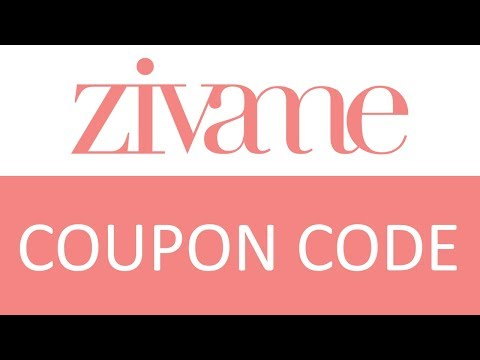 How to apply Zivame coupon code