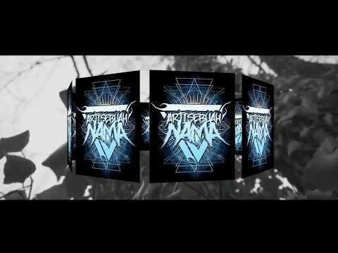 Anatomi Wajah - Arti Sebuah Nama deathcore video lirik