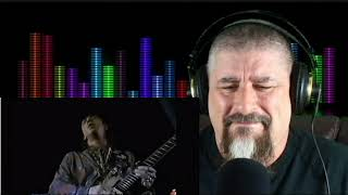 Download Metal Biker Dude Reacts - SRV Little Wing Live Mp3 and Videos