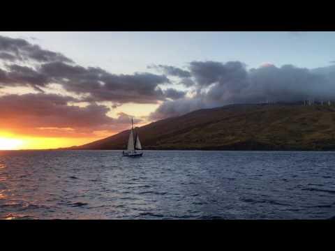 A Sunset Sail on Alli