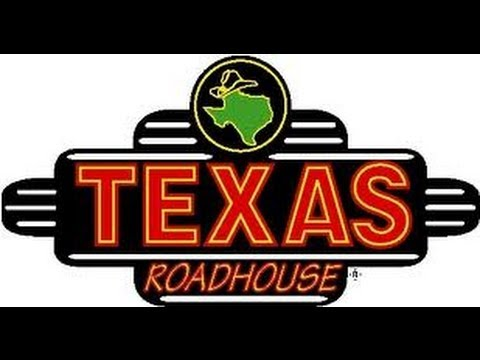 FIRST DAY AT TEXAS ROAD HOUSE! (9-27-12) Day 224