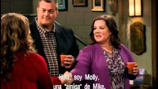 MIKE & MOLLY TEMP 1 EP 9 MIKE'S NEW BOOTS PROMO ESPAÑOL.mov