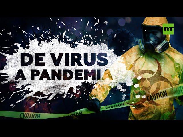 , Viceministra de Irán es reportada con Coronavirus