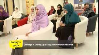 Challenges of Growing up as Young Muslim Woman in the West ~ Real Talk Ladies