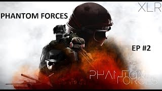 PHANTOM FORCES| ROBLOX ROMANIA