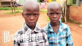 Nigerian Town with most TWINS in the world Igbo-Ora Part 2