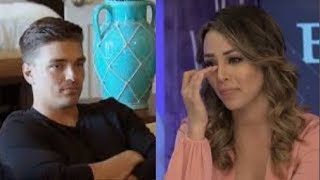 Bachelor in Paradise': Danielle Lombard Says Dean Unglert Isn't 'Ready' to be The Next, See It..