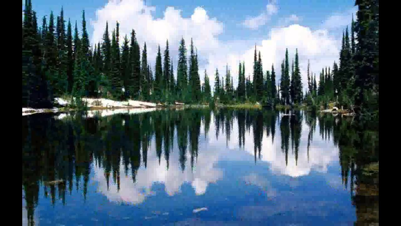 Canada landscape pictures youtube for Landscape pictures