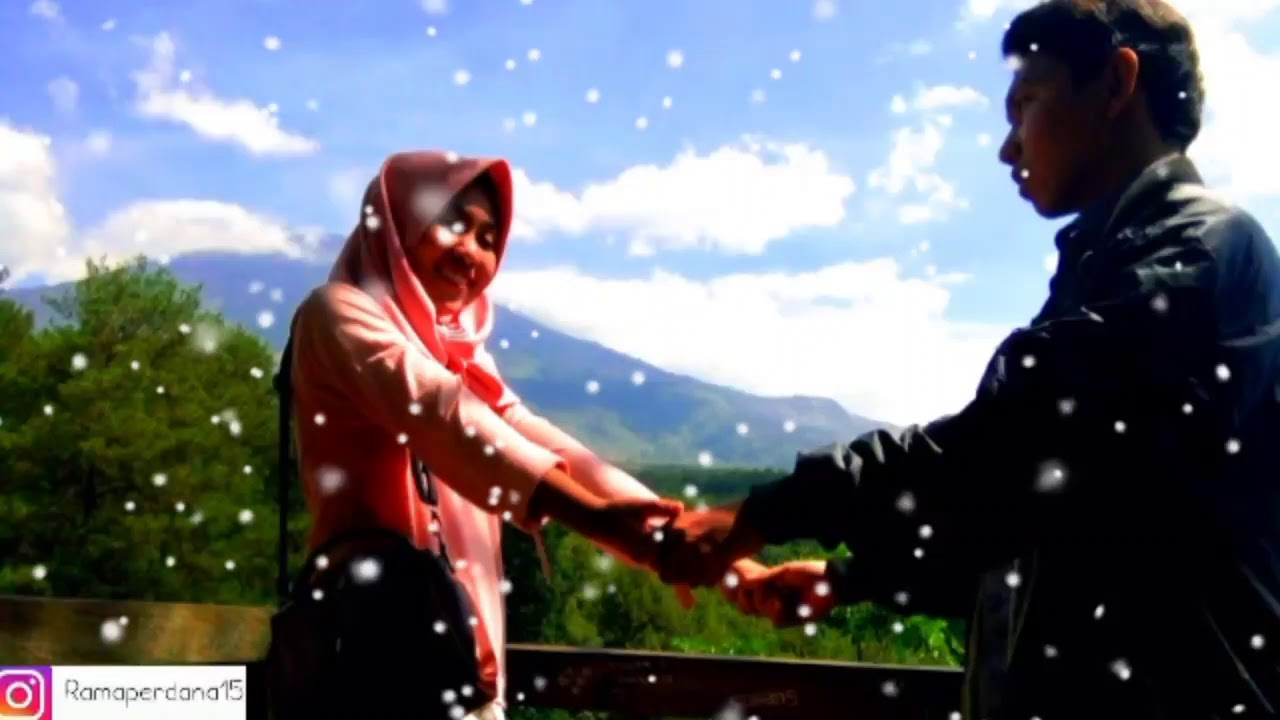 Story gambar bergerak romantis buat pacar tersayang bikin baper [part5]