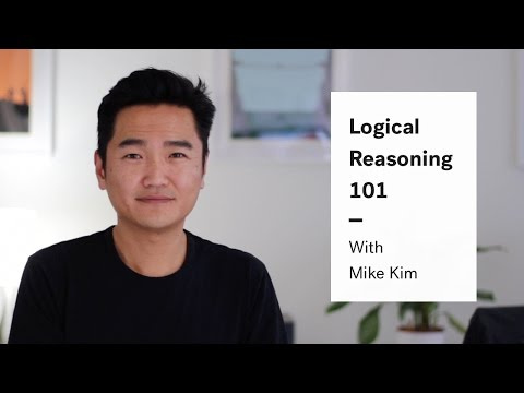 LSAT Logical Reasoning | Logical Reasoning Basics