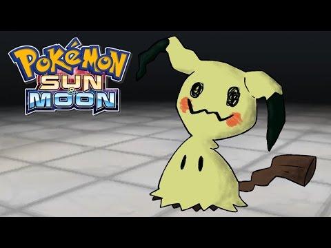 FIGHTING MIMIKYU!!!! [Ep. 25]   Pokémon Sun And Moon