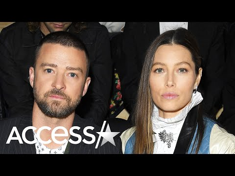 Ashlee - Justin Timberlake Issues Apology To Wife Jessica Biel After Cheating Rumors