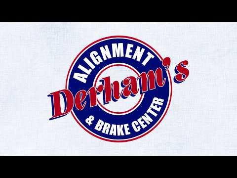 Derhams Brake and Auto Repair Shop