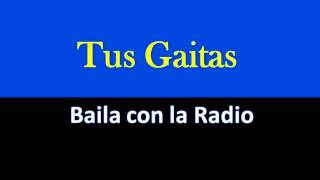 Baila con la Radio- Koquimba- Gaita