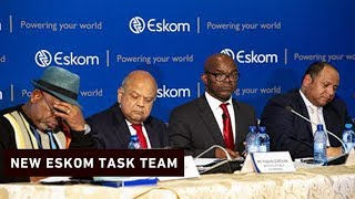 A new technical review team has been set up to investigate the issues at Eskom. Here is everything you need to know about it.