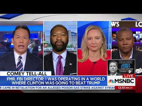 MSNBC Live with Richard Lui 04.15.2018
