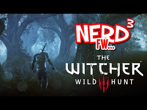 Nerd³ FW - The Witcher 3: Wild Hunt