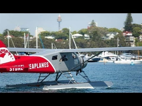 Top Catering CEO | Kin Killed In Sydney Seaplane Crash | NYOOOZ TV