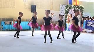 Эстетическая гимнастика в Молдове 20архив видео Тимофеев В П
