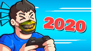 ◄◄ BEST MOMENTS di DLARZZ 2020 - Funny Moments ◄◄