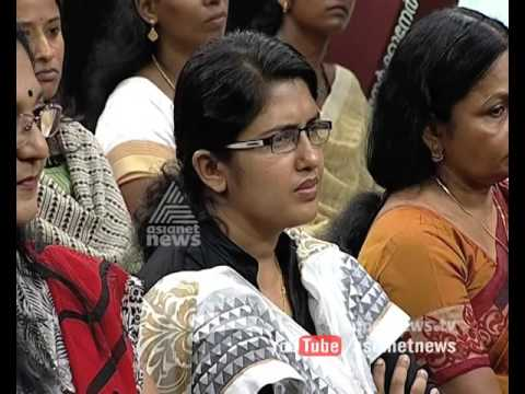 Is political parties in Kerala following  anti- woman system | Nerkkuner 07 Ap 2016