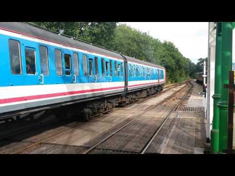 British Rail Class 205 Thumper