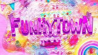 Слив Funky Town и клэш пака хаймолта