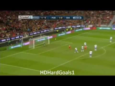 Download Portugal vs Bosnia 6-2 All Goals & Match Highlights [15.11.11] HD