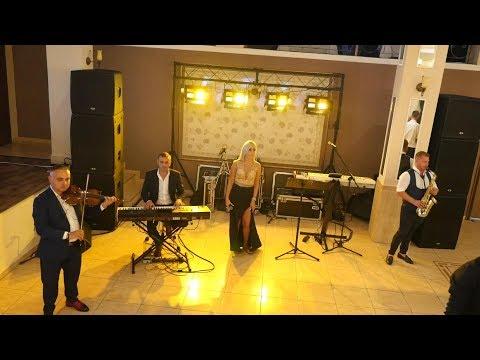 Dana Goleț & Formația ANALOG- Unul dintre cele mai frumoase colaje de hore