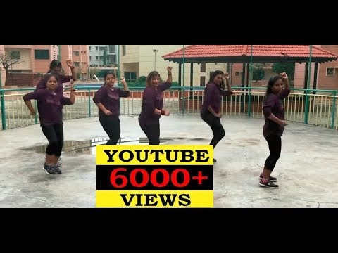 Darling Dambakku Dance ZUMBA | Video | Anirudh | Sivakarthikeyan | Tamil ZUMBA | WORKOUT