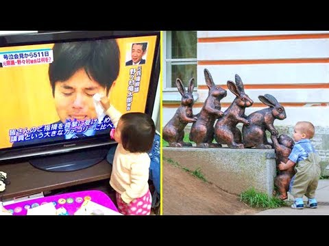 Kids Who'll Restore Your Faith In Humanity 「 funny photos 」